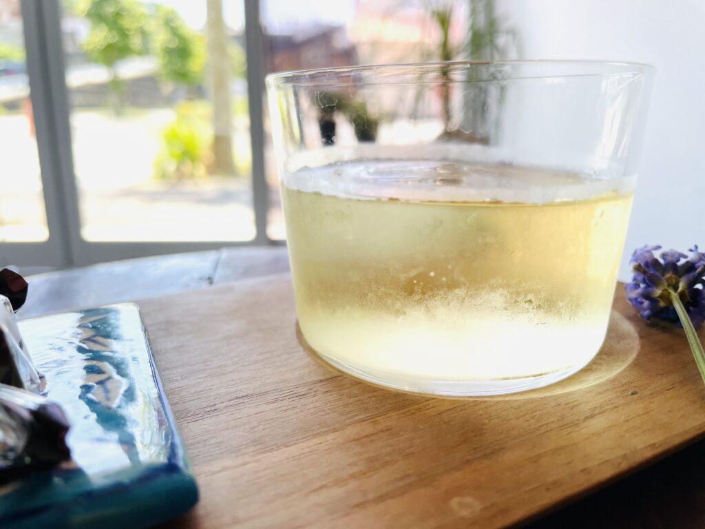 夏の飲み物スタート